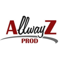 Logo of radio station Allwayz Prod Radio