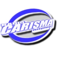 Logo of radio station Radio Carisma Hitplay