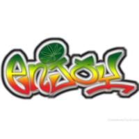Logo of radio station ENJOY Radio