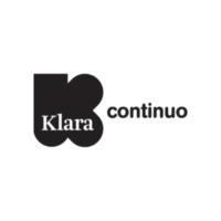 Logo de la radio Klara Continuo