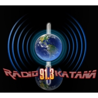 Logo of radio station Katana