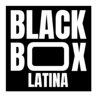 Logo de la radio BlackBox Latina