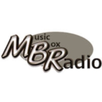 Logo of radio station Music Box Radio