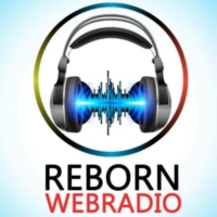 Logo of radio station REBORN WEBRADIO
