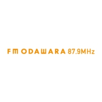 Logo of radio station FMおだわら87.9 - FM Odawara