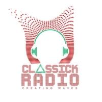 Logo de la radio CLASSICK RADIO