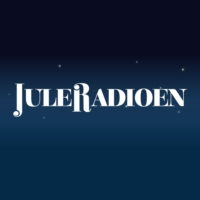 Logo of radio station Juleradioen
