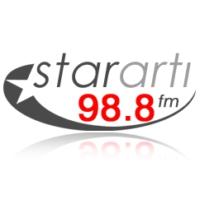 Logo de la radio Star Arti Radyo