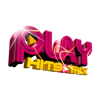 Logo de la radio PLAY Hits & Mix