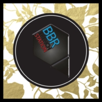 Logo of radio station BBR FRENCH STATION