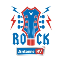 Logo of radio station ! Rock Antenne MV