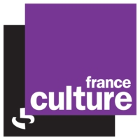 Logo of radio station France Culture