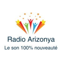 Logo of radio station Radio Arizonya