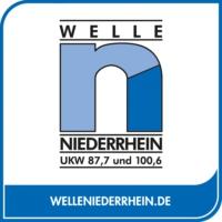 Logo of radio station Welle Niederrhein