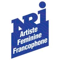 Logo de la radio NRJ NMA Artiste Féminine Francophone