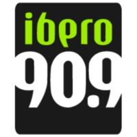 Logo of radio station Ibero 90.9