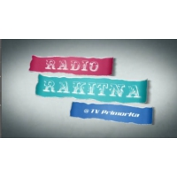 Logo of radio station Radio Rakitna