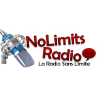Logo of radio station Nolimits Radio