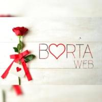 Logo de la radio Barta WEB !