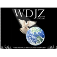 Logo of radio station WDJZ 1530 AM