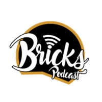 Logo of radio station BricksPodcast