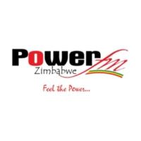 Logo of radio station Power FM