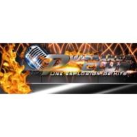 Logo of radio station puissanceclub