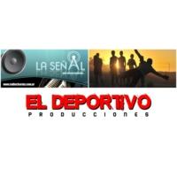 Logo of radio station Radio Charata Deportes