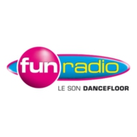 Logo of radio station Fun Radio Guyane