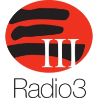 Logo of radio station 香港電台第二台 - RTHK Radio 3
