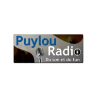 Logo of radio station Puylou Radio