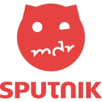 Logo of radio station MDR Sputnik