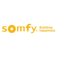 Logo of radio station Somfy Radio