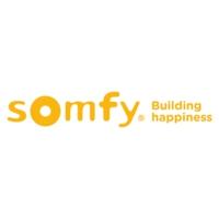 Logo of radio station Somfy Radio