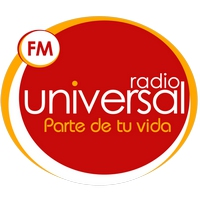 Logo of radio station Radio Universal FM. 94.7