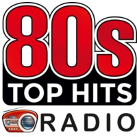 Logo de la radio 80s Top Hits Radio