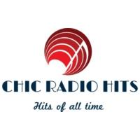 Logo de la radio CHIC RADIO HITS