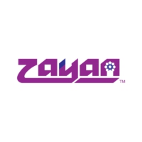 Logo of radio station Zayan