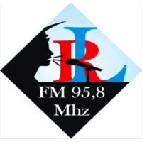 Logo of radio station Radio Liberdade Dili