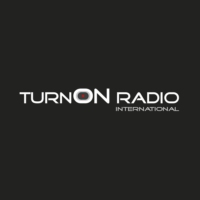 Logo of radio station TurnON Radio International HD