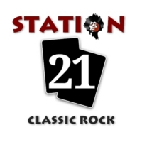 Logo de la radio Station 21
