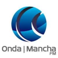 Logo of radio station Onda Mancha FM