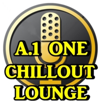 Logo de la radio A.1.ONE LOUNGE CHILLOUT