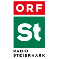Logo of radio station ORF Radio Steiermark