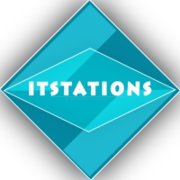Logo of radio station ItStations
