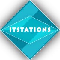 Logo of radio station ItStations