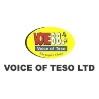 Logo of radio station Voice of Teso 88.4 Fm