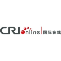 Logo of radio station CRI Chinese