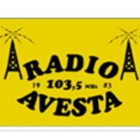 Logo de la radio Radio Avesta 103.5
