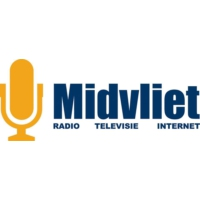 Logo of radio station Radio Midvliet